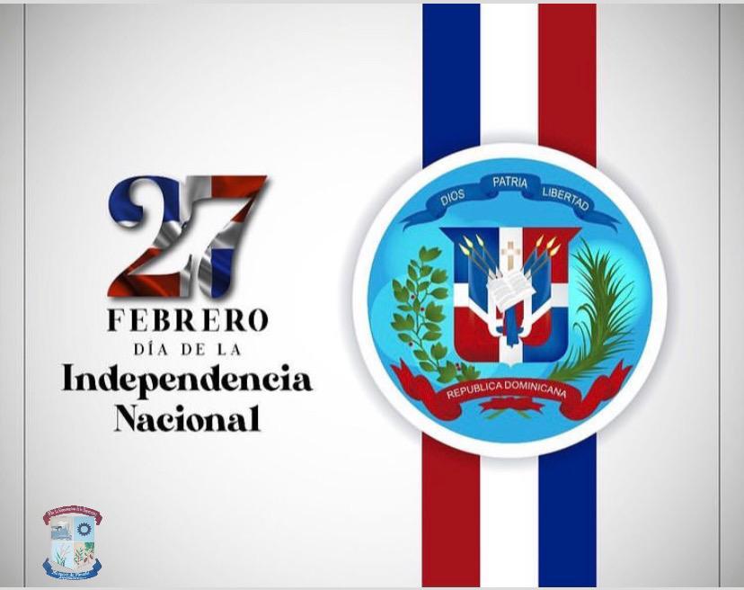 177 aniversario de la independencia Nacional.